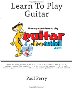 my guitar book on amazon